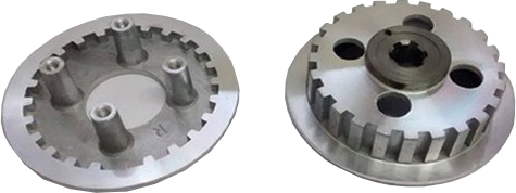 Gear Parts, Gear Parts Supplier