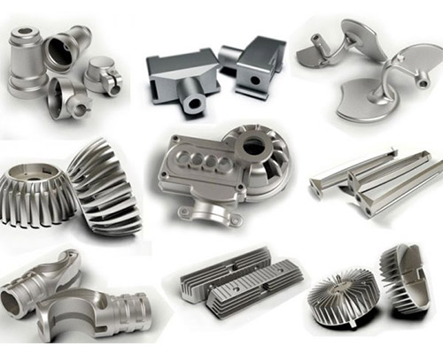 Energy And Electrical Parts Supplier