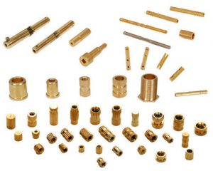 BRASS PRODUCTS, Brass Products