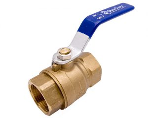 Ball Valve, Brass Product Supplier