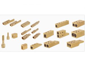 Brass Electrical Component, Brass Product Supplier in India