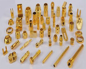 Electrical Components, Brass Product Manufacturers