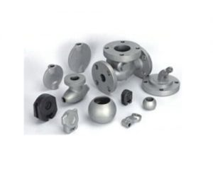 Industrial Valves CI Castings, Precision Components Company
