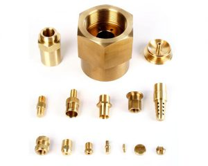 Molding Inserts, Brass Product Supplier