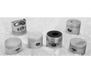 Piston, Automobile Components Manufacturers