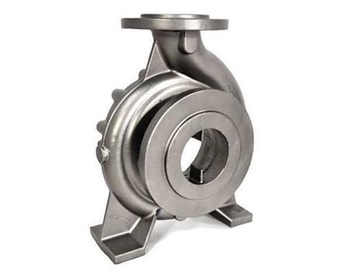 Pump Casing, Oil and Gas Parts Supplier, Oil and Gas Parts Manufacturer, Pump Impeller Investment Casting Companies